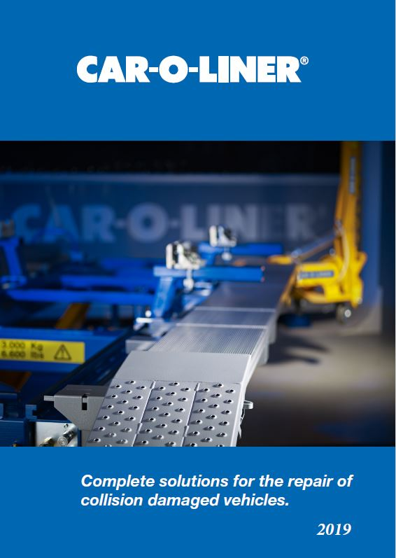 Car-O-Liner katalog