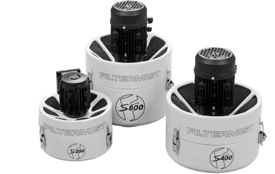 Filtri Filtermist 1